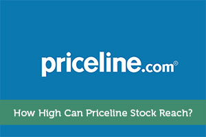 How High Can Priceline Stock Reach?