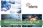 Idera Pharmaceuticals (IDRA) Stock: Climbing on Positive Data