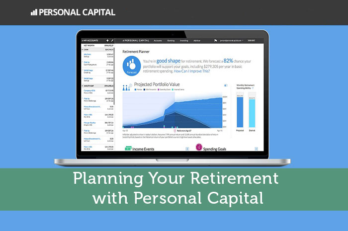 Planning Your Retirement with Personal Capital