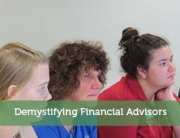 Demystifying Financial Advisors