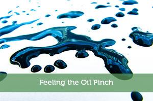 Feeling the Oil Pinch