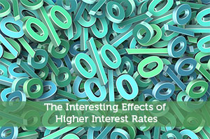 Joshua Katz-by-The Interesting Effects of Higher Interest Rates