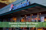 Domino's Pizza (DPZ) Stock Offers Potential Upside