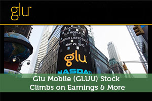 Gluu stock options