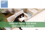 Goldman Sachs (GS) Stock Upgraded by Analysts