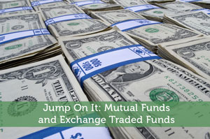 Charisse Conanan Johnson, CFA-by-Jump On It: Mutual Funds and Exchange Traded Funds