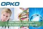 Opko Health (OPK) Stock Is the Subject of Insider Buying