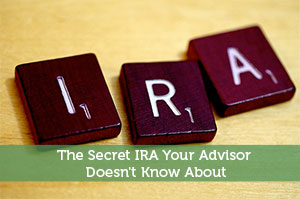 Wealth Without Stocks or Mutual Funds-by-The Secret IRA Your Advisor Doesn't Know About