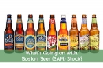 What's Going on with Boston Beer (SAM) Stock?