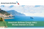 American Airlines Group (AAL) Shows Interest in Cuba