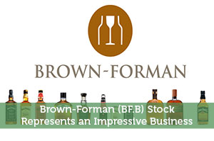 Steve Jones-by-Brown-Forman (BF.B) Stock Represents an Impressive Business