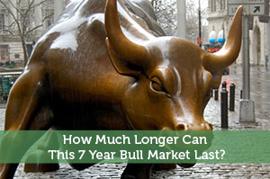 How Much Longer Can This 7 Year Bull Market Last?