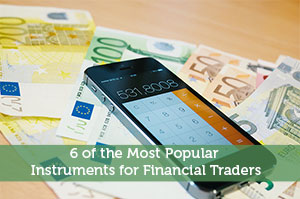 Jeremy Biberdorf-by-6 of the Most Popular Instruments for Financial Traders