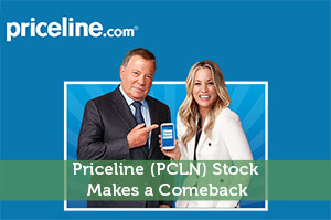 Priceline (PCLN) Stock Makes a Comeback