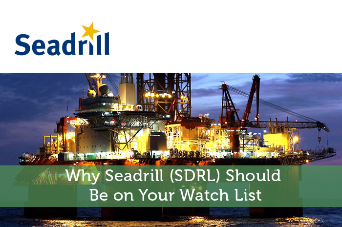 Why Seadrill (SDRL) Should Be on Your Watch List