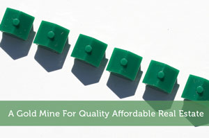 John Delia-by-A Gold Mine For Quality Affordable Real Estate