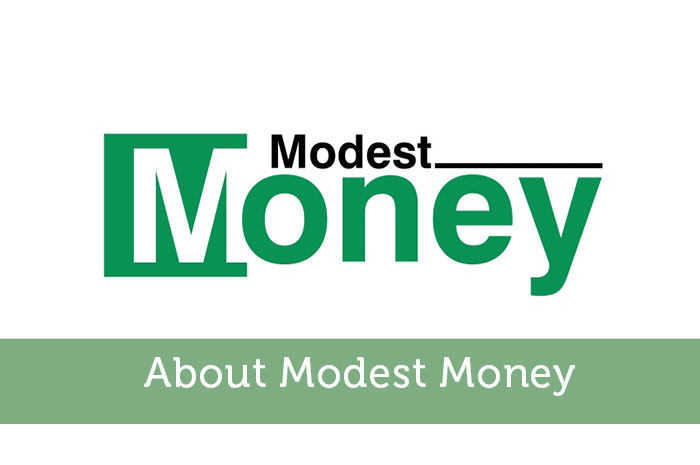 About Modest Money