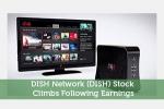 DISH Network (DISH) Stock Climbs Following Earnings