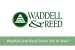 Waddell and Reed Stock Set to Soar?