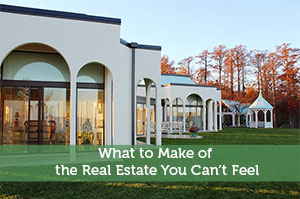 Charles Clinton-by-What to Make of the Real Estate You Can't Feel