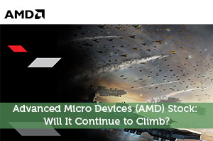 Advanced Micro Devices (AMD) Stock Will It Continue to Climb?