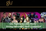 Glu Mobile (GLUU) Stock: Strong Earnings | Poor Guidance