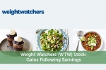 Weight Watchers (WTW) Stock Gains Following Earnings