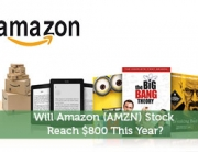 Will Amazon (AMZN) Stock Reach $800 This Year?