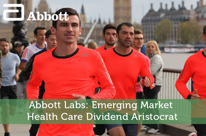 Abbott Labs: Emerging Market Health Care Dividend Aristocrat