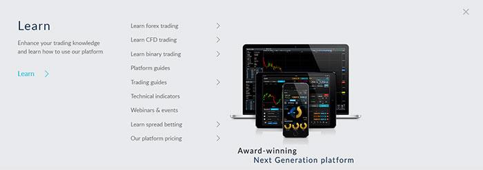 CMS-Markets