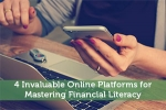 4 Invaluable Online Platforms for Mastering Financial Literacy