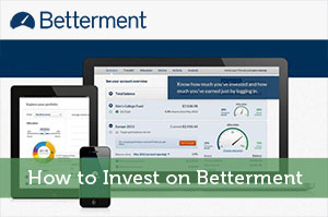 How to Invest on Betterment