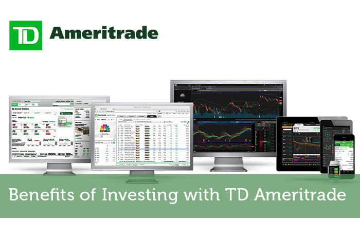 Does td ameritrade offer binary options