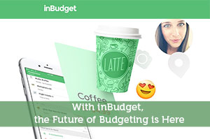 With inBudget, the Future of Budgeting is Here