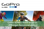 GoPro (GPRO) Stock Soars on JPMorgan Recommendation