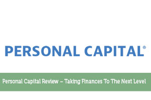 Andrew Black-by-Personal Capital Review – Taking Finances To The Next Level