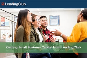 Jeremy Biberdorf-by-Getting Small Business Capital from LendingClub