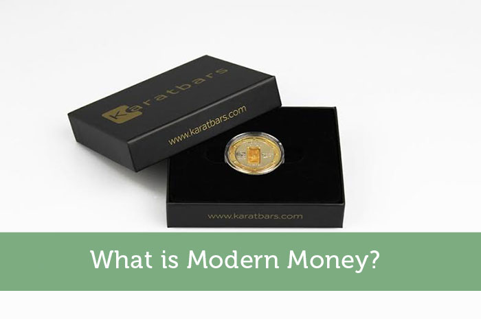 What is Modern Money?