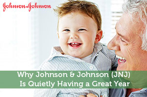 Anum Yoon-by-Why Johnson & Johnson (JNJ) Is Quietly Having a Great Year