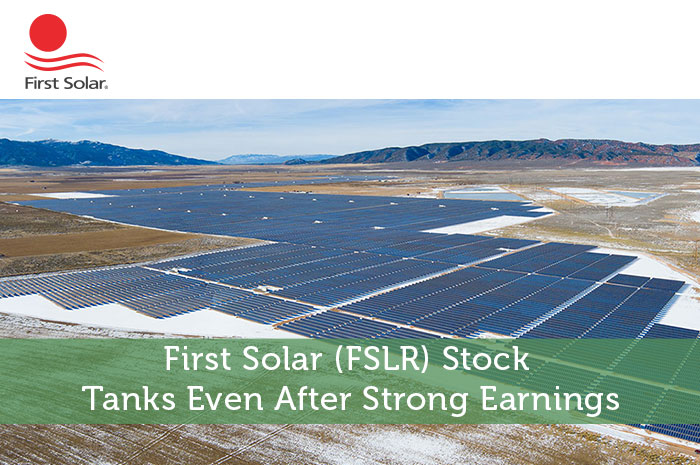 First Solar Books 121MW in Community Solar Sales