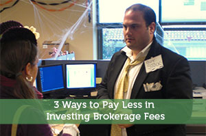 Andrew Black-by-3 Ways to Pay Less in Investing Brokerage Fees