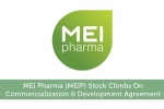MEI Pharma (MEIP) Stock Climbs On Commercialization & Development Agreement