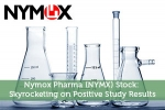 Nymox Pharma (NYMX) Stock: Skyrocketing on Positive Study Results