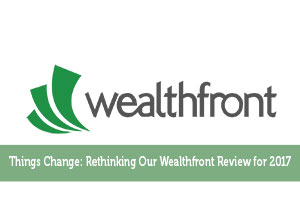Andrew Black-by-Wealthfront Review – Rethinking Our Wealthfront Review for 2017