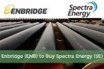 Enbridge (ENB) to Buy Spectra Energy (SE)