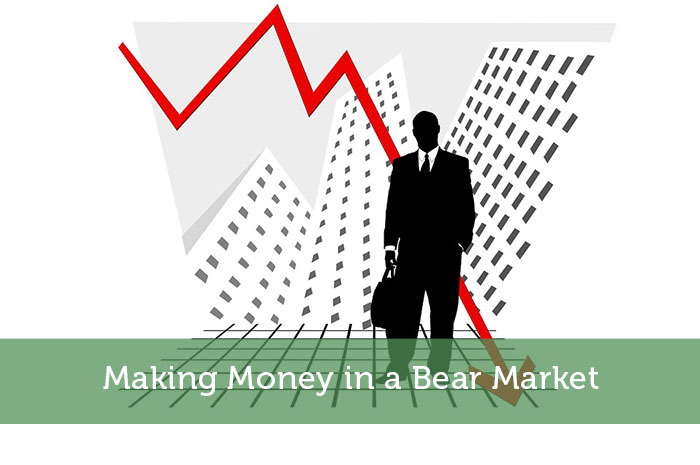 Making Money in a Bear Market