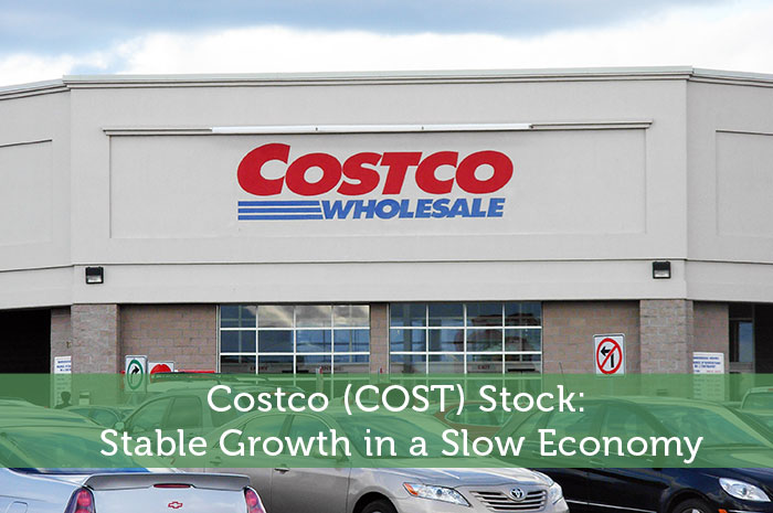 Costco (COST) Stock: Stable Growth in a Slow Economy