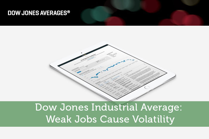 Dow jones industrial average options trading
