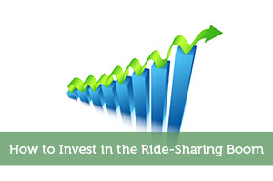 How to Invest in the Ride-Sharing Boom