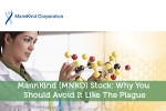 MannKind (MNKD) Stock: Why You Should Avoid It Like The Plague